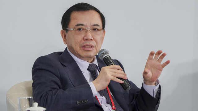 李东生:做企业家30年,快乐比痛苦多