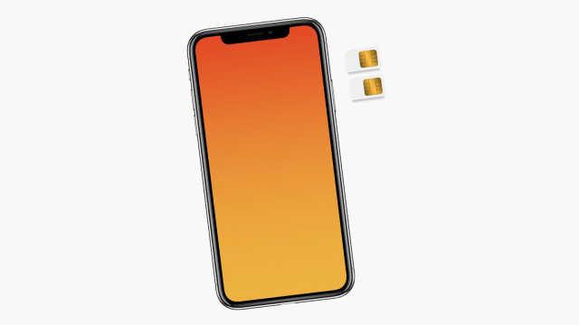 新iPhone将支持eSIM?