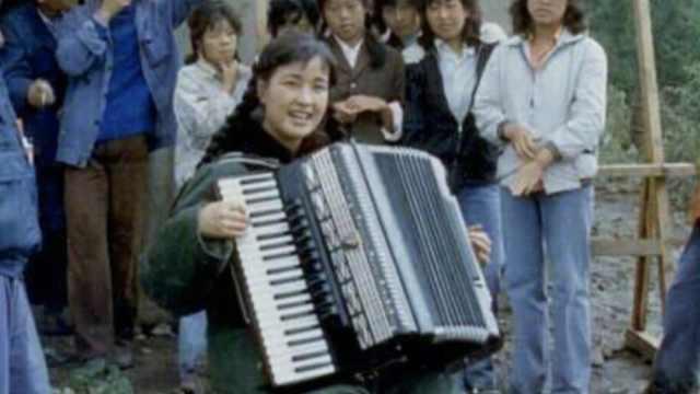 刘晓庆当年如何试镜电影《海鹰》?
