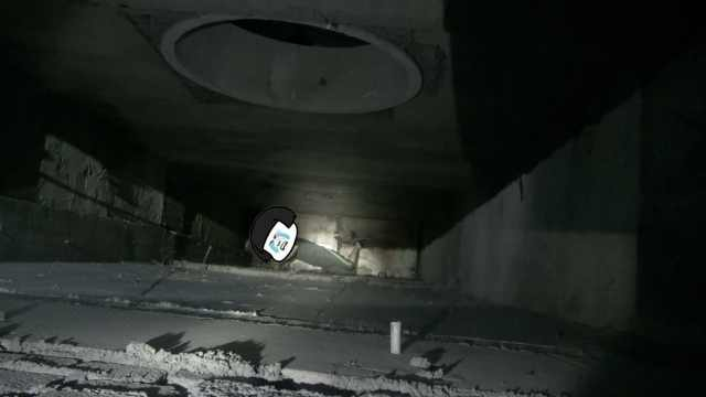 医生深夜坠10米深井,共享位置求救