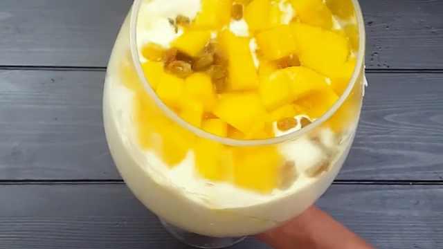 在家自制冰淇淋攻略!我先干为敬!