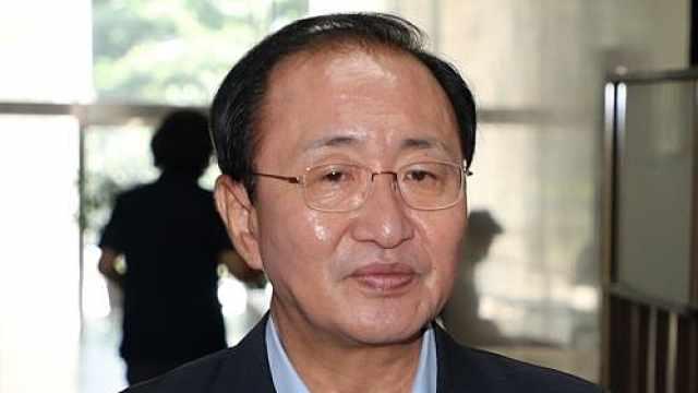 韩在野党党鞭自杀,留遗书承认受贿