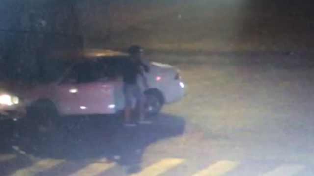 他醉驾撞人不承认开车,遭监控打脸