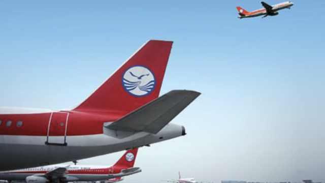 川航否认发劫机信号:航班一切正常