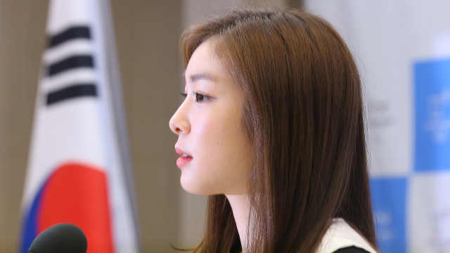 韩国人最爱美女:金妍儿力压全智贤
