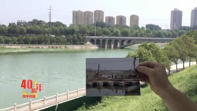 1座城他拍了30年,百万照片记录变迁