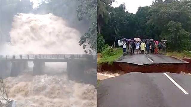 形势严峻!印暴雨山洪滑坡,26人亡