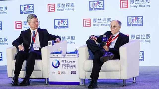 朱民:美国贸易政策有违经济学理论