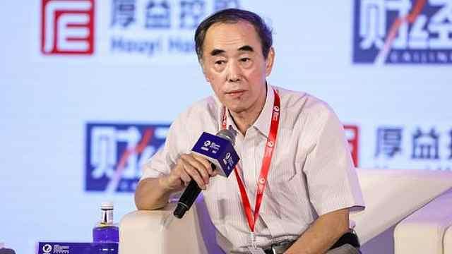 芯片专家:美国不卖给中国还能卖谁