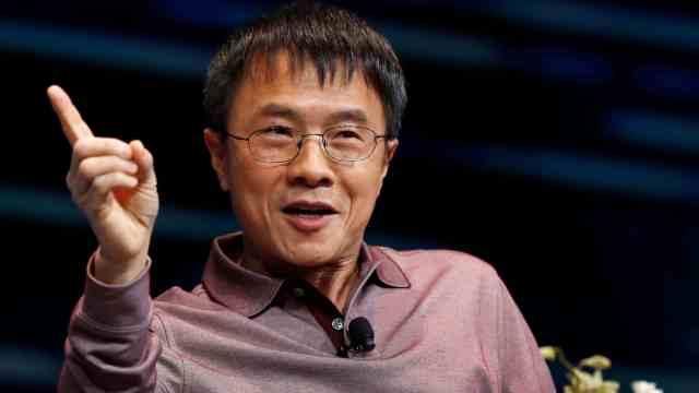 科技周报:谁能让陆奇重新出山?