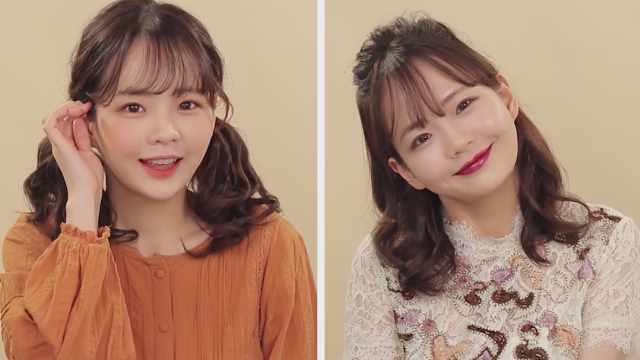 日本&韩国的2018秋季流行美妆