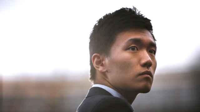 中国最帅富二代或成国米新主席