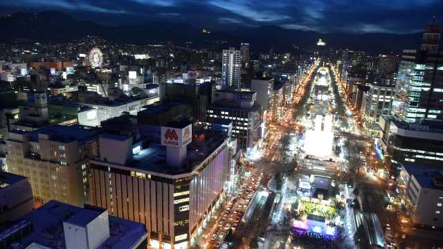 因地震影响,札幌放弃申办2026冬奥