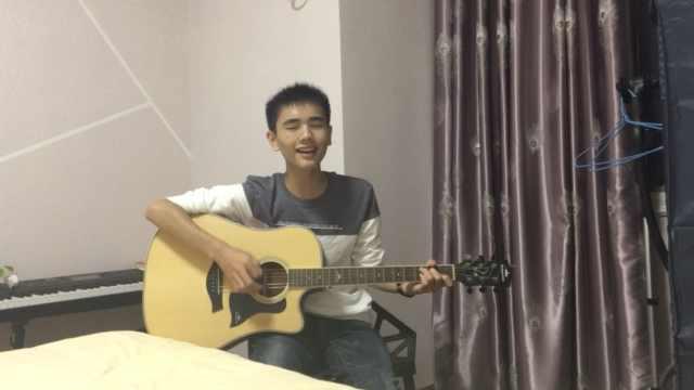 不想毕业!18岁少年写歌拍MV致青春