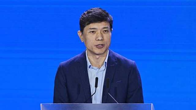 李彦宏:不够AI化的企业注定被取代