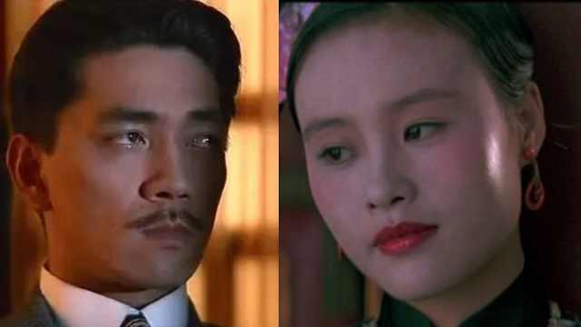 邬君梅曾与坂本龙一相恋?太浪漫了!