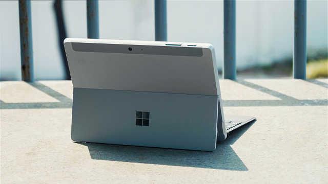 微软Surface Go使用体验