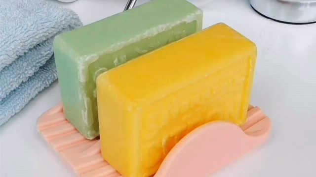 一个具有整理范儿的皂托是怎样的