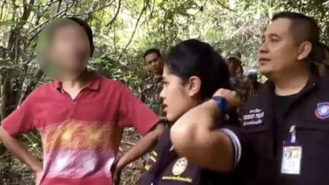 中国女游客泰国遇难,嫌犯为男同事