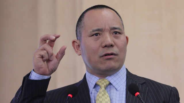 向松祚:中国真正的跨国公司就华为