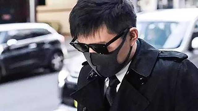 直播:刘强东宾客性侵女模案宣判