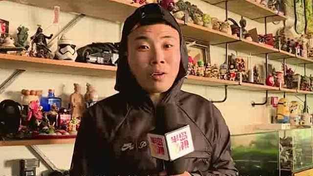 独家专访青岛街头文化大咖
