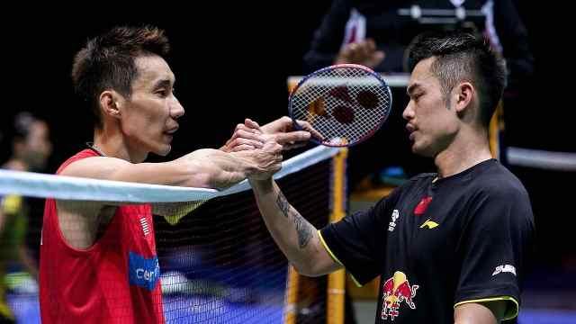 李宗伟:退役后要和林丹推广羽毛球