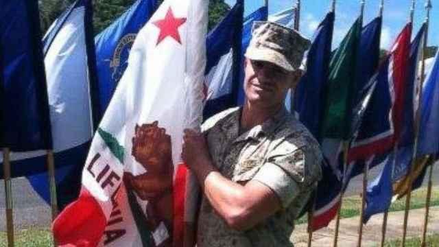 加州枪案13死,凶手曾在阿富汗服役