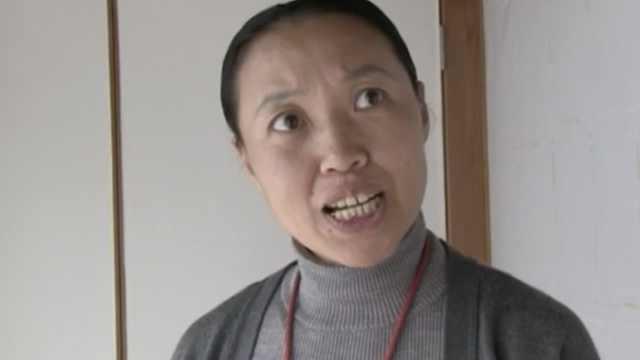 日本妻子谋杀丈夫,装成第一目击者