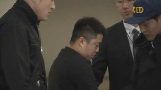3名中国人在日本抢劫两百万被逮捕