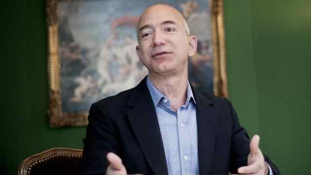 贝索斯:大公司的寿命往往是30多年