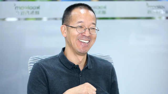 俞敏洪:中国女性的堕落让国家堕落