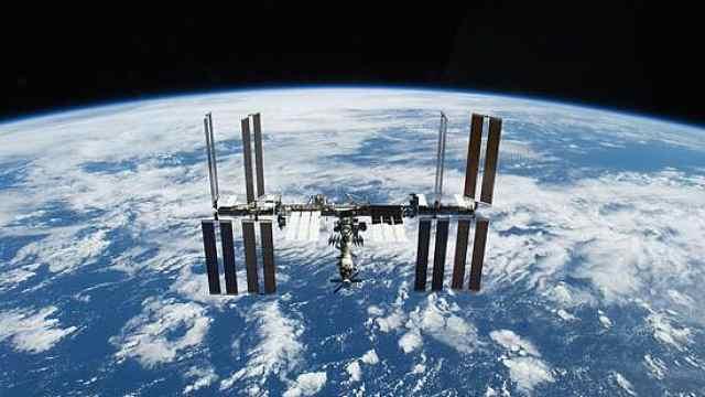 国际空间站20周年,一分钟看懂ISS