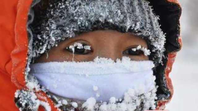 为什么鼻子耳朵怕冷而眼睛不怕冷?