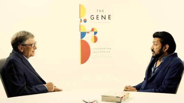 基因传作者:基因编辑能清除艾滋吗