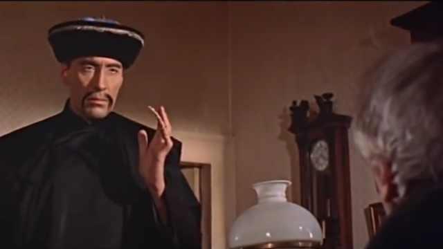 漫威首位华人英雄,父亲是辱华形象
