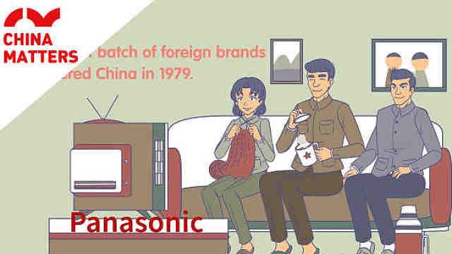 你熟悉的外国产品,何时进入中国?