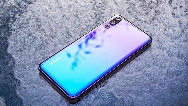 华为P30 Pro手机壳曝光