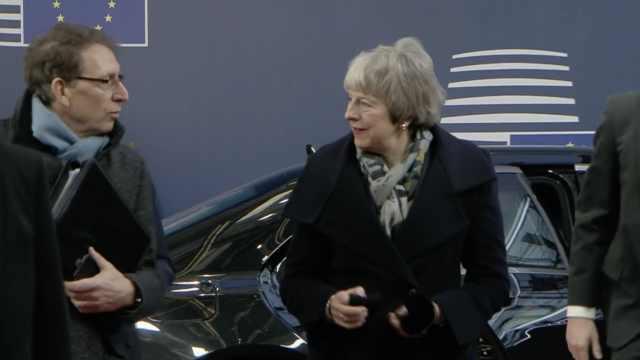 特蕾莎·梅:确认退出下届英国大选
