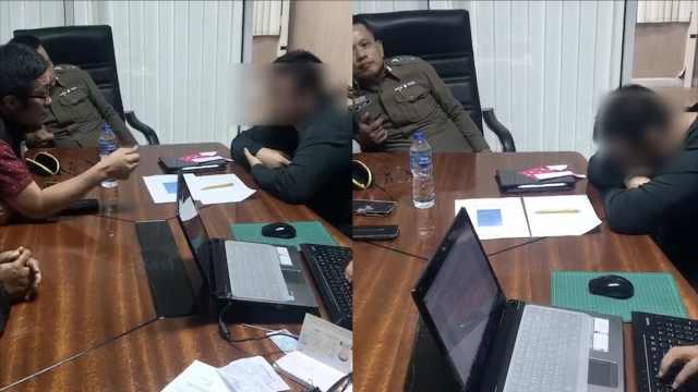 杀妻骗保嫌犯审讯画面曝光:将起诉