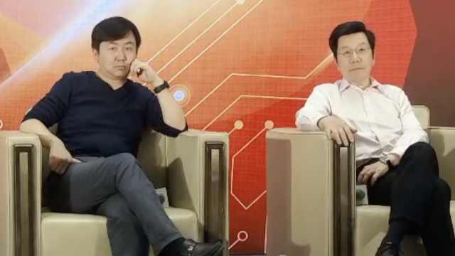 李开复王小川:互联网寒冬需AI人才