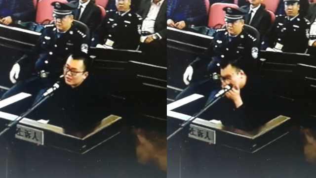 陕西反杀案将择期宣判,反杀男哭悔