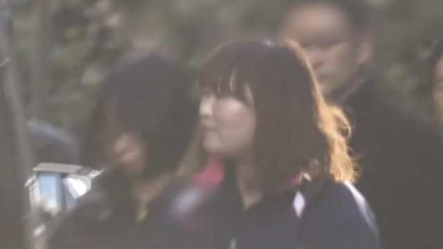 发布东京杀人预告的女嫌犯遭逮捕!