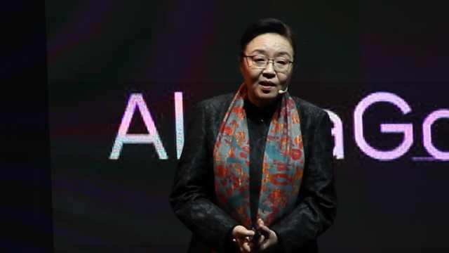 戴锦华:女性已开始展现消费主体性