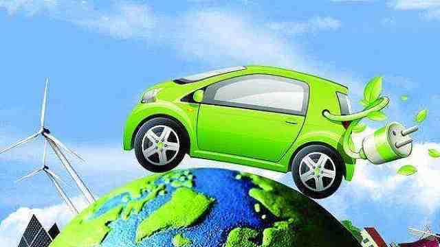 抓紧研制今年新能源汽车补贴政策