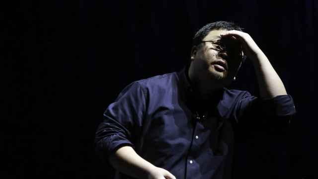 罗永浩回应消失传闻:不容易,望体谅