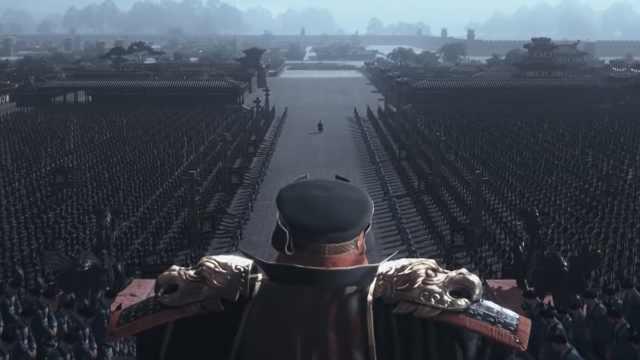 《全面战争:三国》董卓预告片