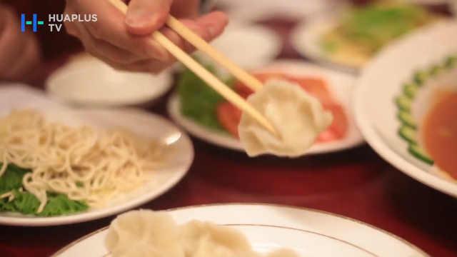 过年吃什么馅儿的饺子?看完就知道