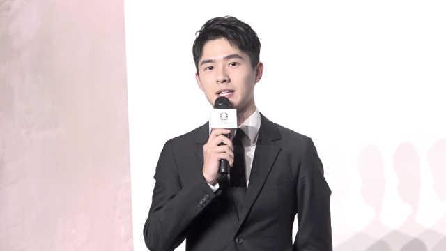 刘昊然与意大利结缘:最早因电影