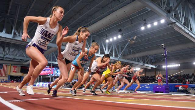 美国名牌大学为何偏爱体育特长生?